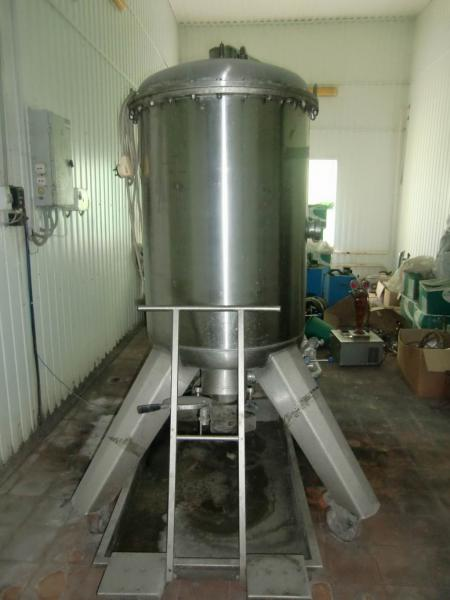 Кизельгуровый фильтр Spadoni (Италия)