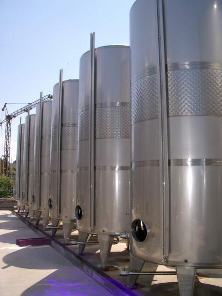 Линия для производства сгущенного молока из сухого - Завод Гранд
