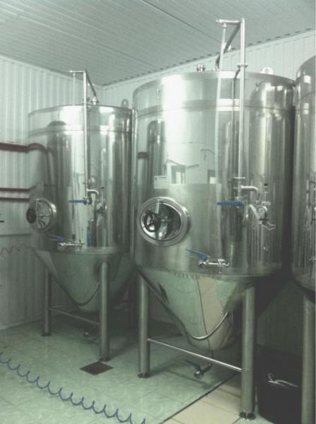 Линия для производства сгущенного молока из сухого