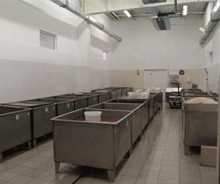 Линия производства сметаны, сыра и творога, Заквасочники, ВДП - Завод Гранд