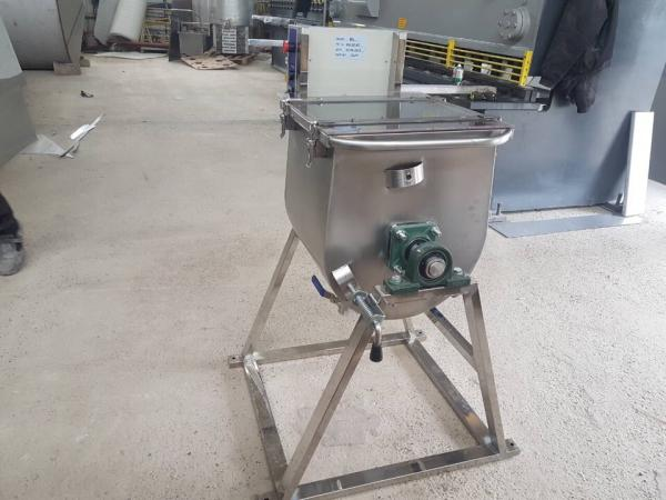 Маслоизготовитель - маслобойка 50-500 л