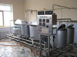 Модульные молочные мини-заводы