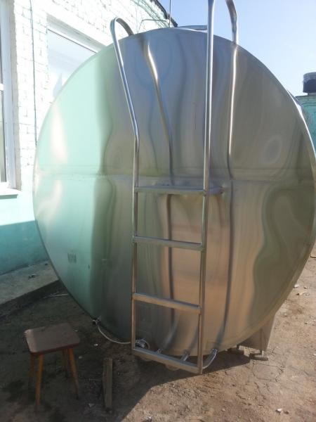 Охладитель молока - на 10000 л M3-10000 3ДТ