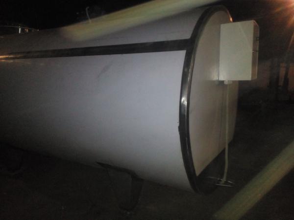 Охладитель молока - на 3000 л M3-3000 3ДТ