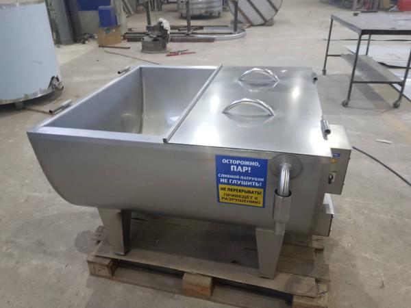 Творожная ванна на 200 л