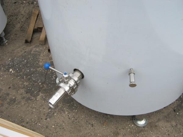 Ванна длительной пастеризации ВДП-500