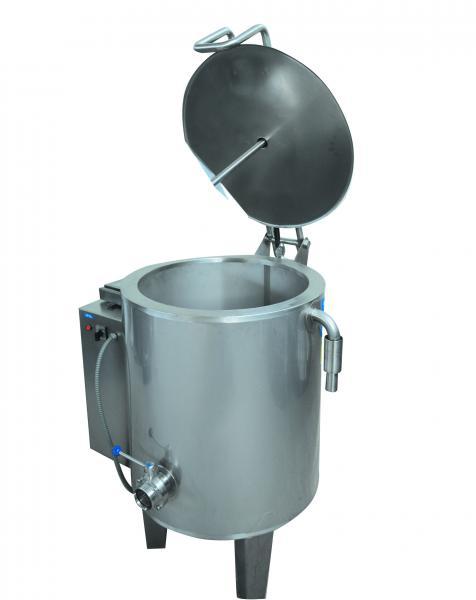 Ванна длительной пастеризации ВДП, V-500 л