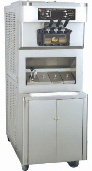 Аппарат для приготовления мягкого мороженного BQL-F7376