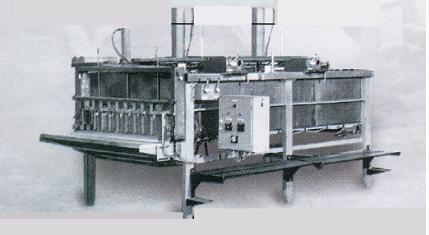Аппарат формовочный Я7-752 для сыра
