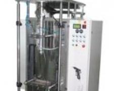 Автомат для розлива и упаковки молока - в полиэтиленовый пакет
