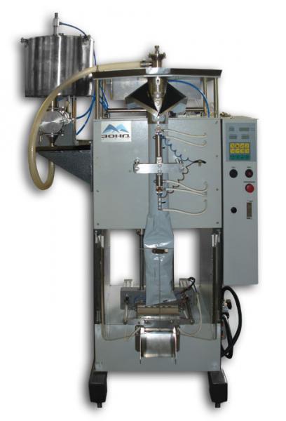 """Автомат розлива и упаковки молочных и других жидких продуктов """"Зонд-Пак"""" модель 22.01"""