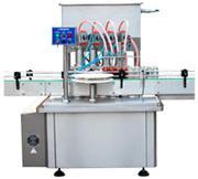 Автомат розлива молочной продукции YXT-YGE