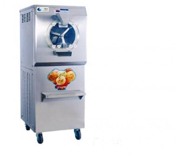 Батч фризер для твердого мороженого BQL-HS28