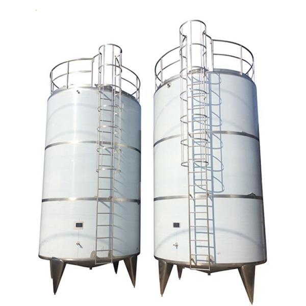 Емкость для хранения молока и других пищевых жидкостей