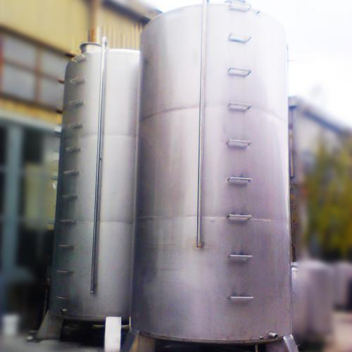 Емкости для хранения - (расходные емкости, накопительные емкости, резервуары)