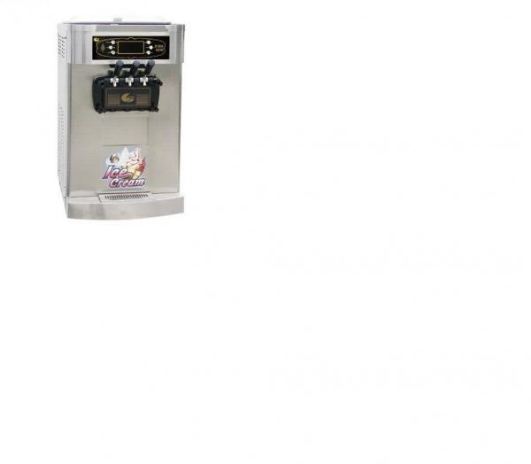 Фризер для мягкого мороженого BQL-CC8