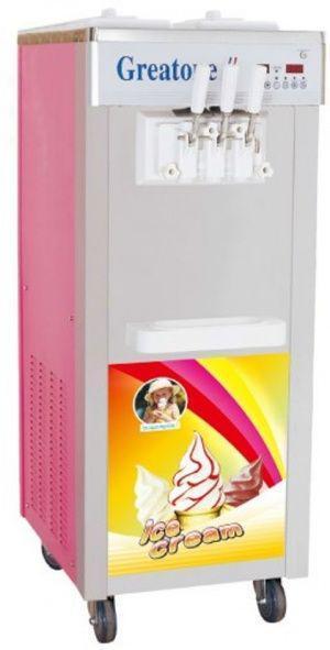 Фризер для мягкого мороженого BQL-F12