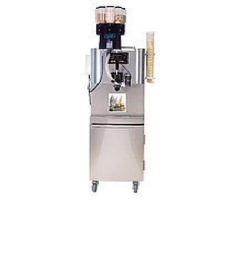 Фризер для мягкого мороженого BQL-QQ8