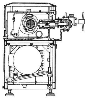 Гомогенизатор ОГ3М-0,5