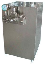Гомогенизатор ПГ-1500-25 молока