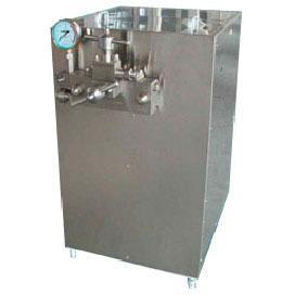 Гомогенизатор ПГ-1500-25