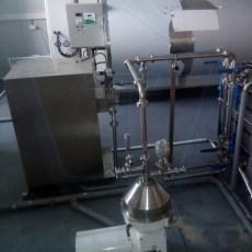 Гомогенизатор - для молока ГМ