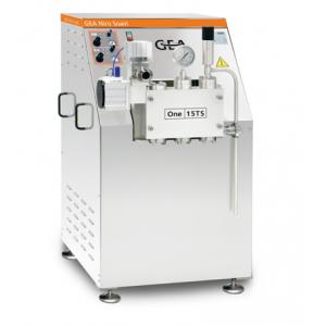 Гомогенизатор молока - высокого давления тип ONE 15TS