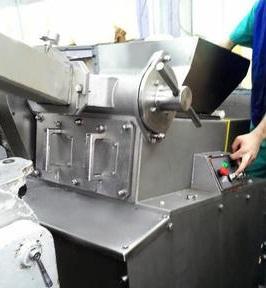 Гомогенизатор сливочного масла GM Милберг