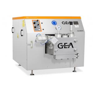 Гомогенизатор - высокого давления ONE 37TF