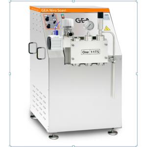 Гомогенизатор - высокого давления тип ONE 11TS