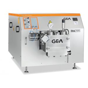 Гомогенизатор - высокого давления тип ONE 75 TF