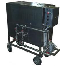 Комплект оборудования - для циркуляционной мойки (полуавтоматическая) ЦМ