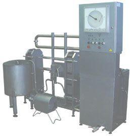 Комплект оборудования - для пастеризации ИПКС-013 (Р-2500Р)