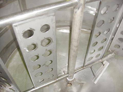 Кристаллизатор-охладитель Г2-ОТ2-А (К) - для сгущенного молока
