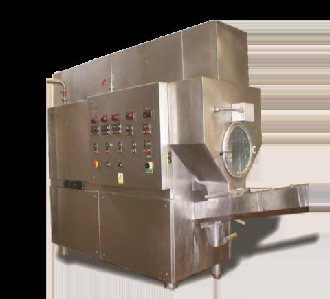 Машина для бесперебойного - производства масла KM 1000, KM 2000, ZKU 25