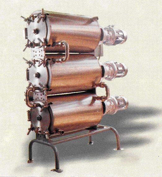 Маслообразователь Т1-ОМ-2Т