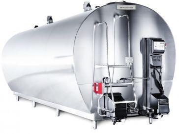 Молоко охладитель Евро стандарта МОУ