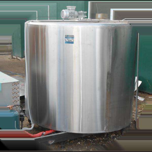 Молокоохладитель М2-400