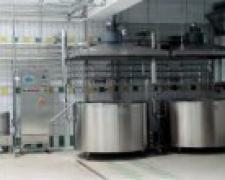 Оборудование для - производства плавленных сыров
