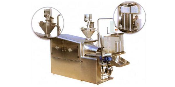 Оборудование для производства сыра Чеддер производительностью - до 1150 кг/ч