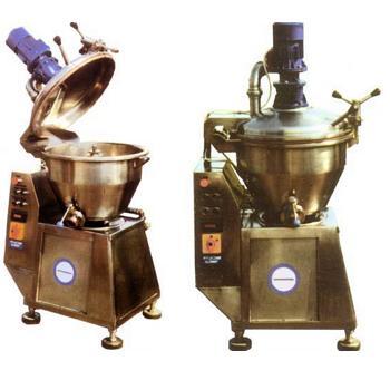 Оборудование для термической обработки молока и молочных продуктов