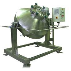 Оборудование для выработки сливочного масла