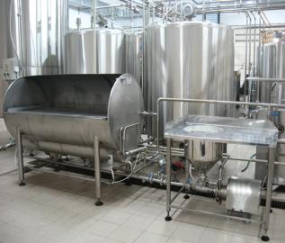 Оборудование для восстановления молока