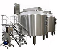 Оборудование производства мягких и твердых сыров
