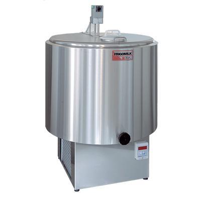 Охладитель молока Frigomilk G1 - объём 100 л