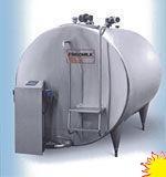 Охладитель молока Frigomilk G9