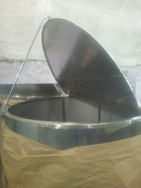 Охладитель молока - на 1000 л M2-1000 3ДТ (380V)