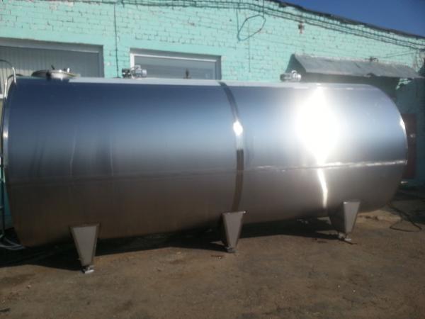 Охладитель молока - на 12000 л M3-12000 3ДТ