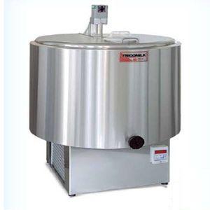 Охладитель молока - открытого типа FIC G1