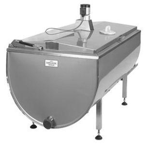 Охладитель молока - открытого типа Fabdec Delta-X (MST-OH)